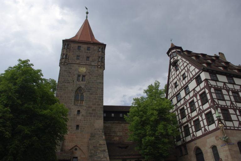 Nürnberg unsere Stadt